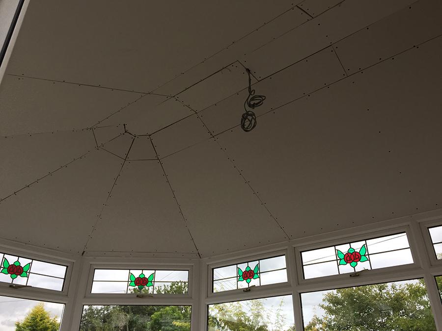 Equinox roofing installation