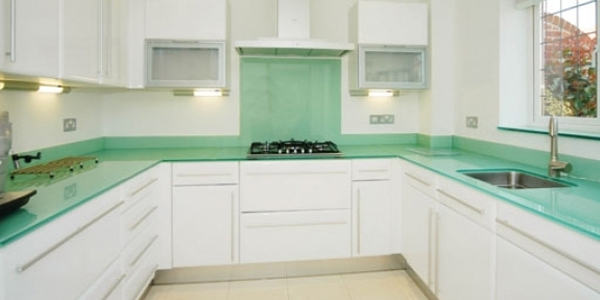 Glass Splashbacks for Kitchens
